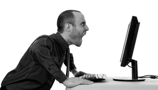 computer-anger