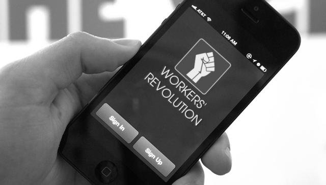 worker's rev